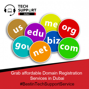 Domain-Registration-Services