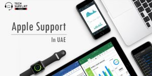 apple support UAE
