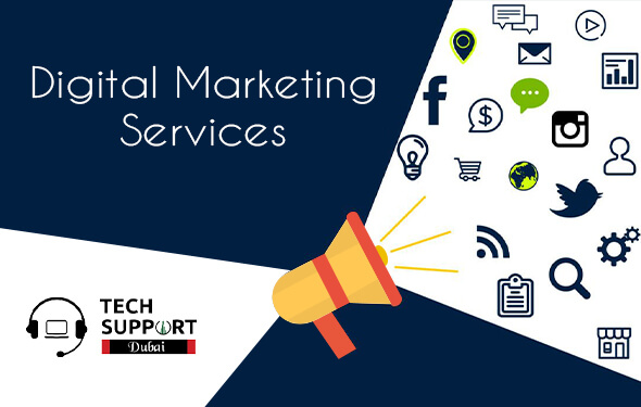 Integrated Digital Marketing Services to Enhance Your Business