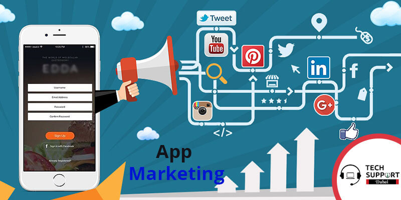 App Marketing