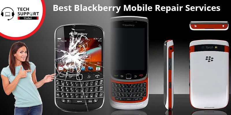 Best Blackberry Mobile Repair Services