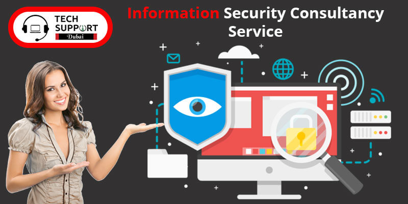 Information Security Consultancy Service