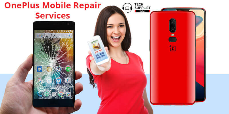 OnePlus Mobile Repair Services