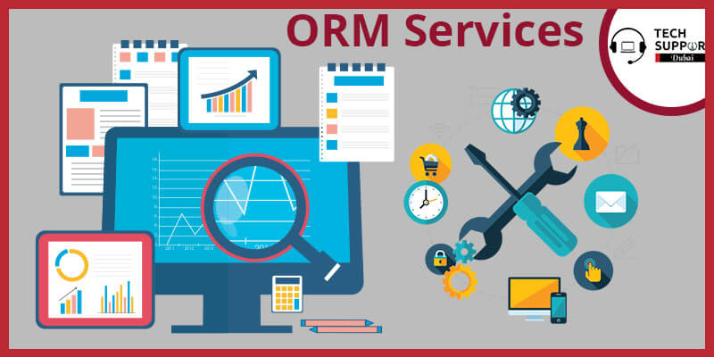 ORM services