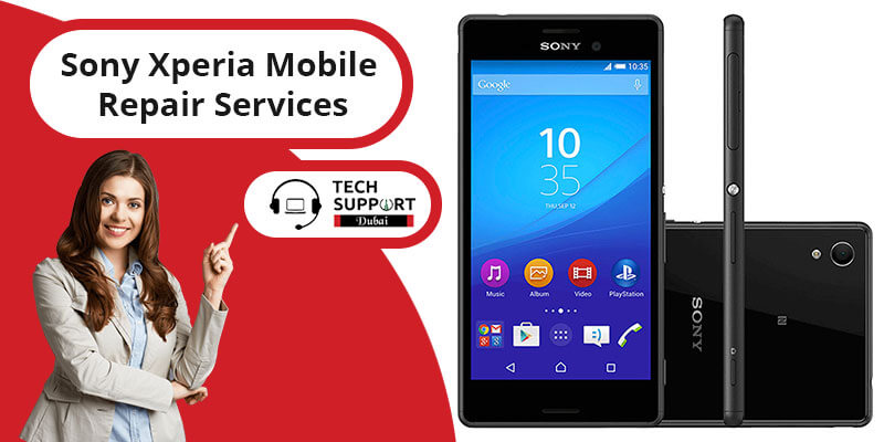 Sony Xperia Mobile Repair Services