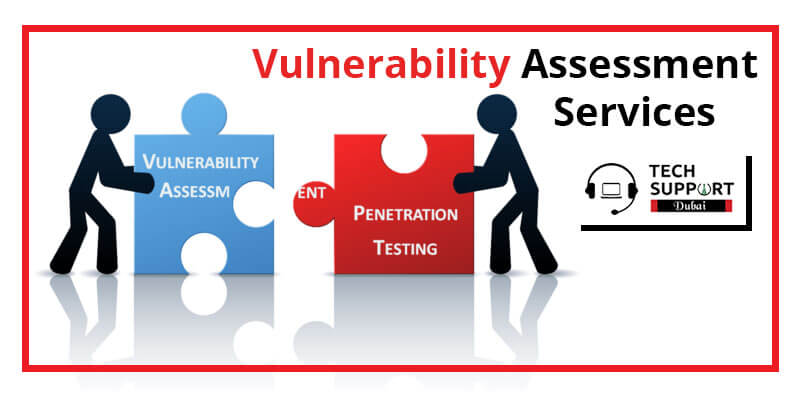 Vulnerability Assessment Services in Dubai