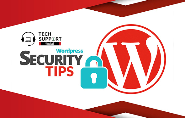 Best WordPress Security Tips