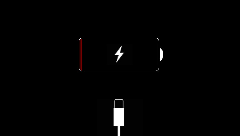 iPhone Battery Bug